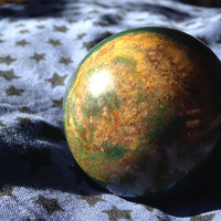 Jasper Sphere, Shaman Protection, Astral Travel, Meditation, Metaphysical Magic, Aura, Shamanic Stones, Detox, Cleansing, Free Shipping