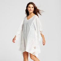 Women's Embroidered Cover Up - Merona™