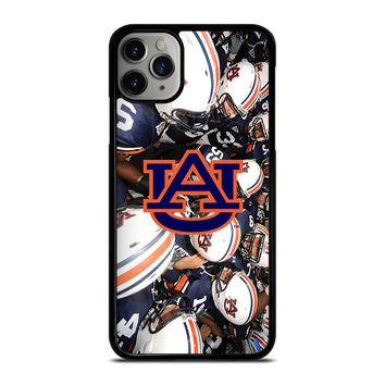 AUBURN TIGERS FOOTBALL 2 iPhone Case Cover