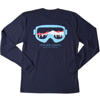 Season Pass Long Sleeve T-Shirt