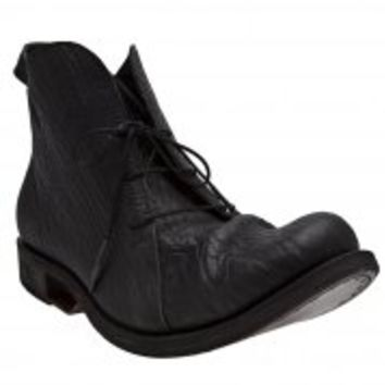 BORIS BIDJAN SABERI - Toe Turned Leather Ankle Boot - SHOE2 F263 C4 - H. Lorenzo