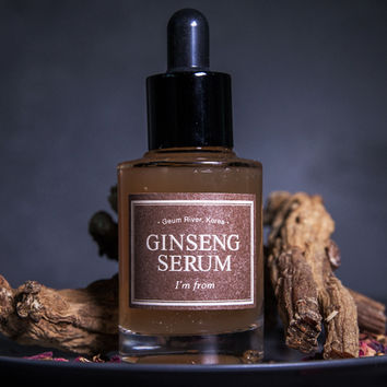 I'M FROM | Ginseng Serum