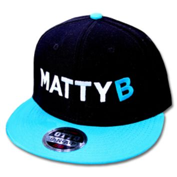 *Limited Edition* MattyB Hat
