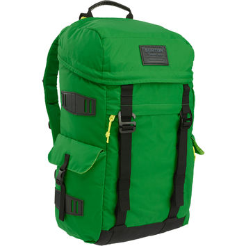 Burton: Annex Backpack - Online Lime Ripstop