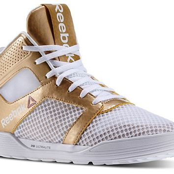 Reebok Women's Dance UrTempo Mid Shoes | Official Reebok Store