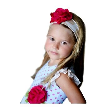Giggle Moon-Living Water Knit Headband  (size Toddler)