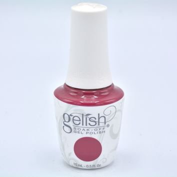 Harmony Gelish LED/UV Soak Off Gel Polish #1110882 - Backstage Beauty 0.5 oz
