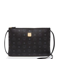 MCM Color Visetos Medium Convertible Crossbody | Bloomingdales's
