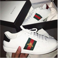 Gucci: BEE Trending Fashion Casual Sports Shoes