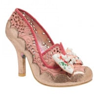 Ticketyboo | Irregular Choice