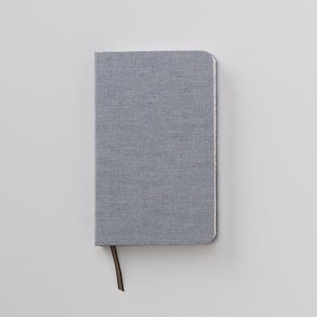 Canvas Journal