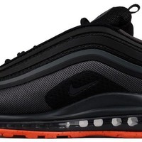 BC KUYOU Nike Air Max 97 Ultra Black  Red Bottom