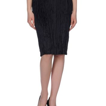 Nili Lotan Knee Length Skirt