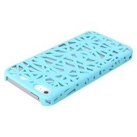 Fashion Bird Nest Concept Hard Cover Case For Iphone 4/4s