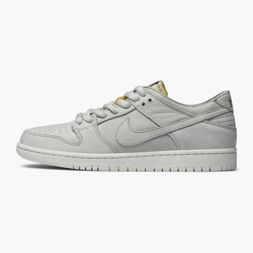 Nike SB Dunk Low Pro Decon-Lt Bone/Sum Wht