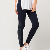 ADIDAS Linear Womens Leggings | Leggings