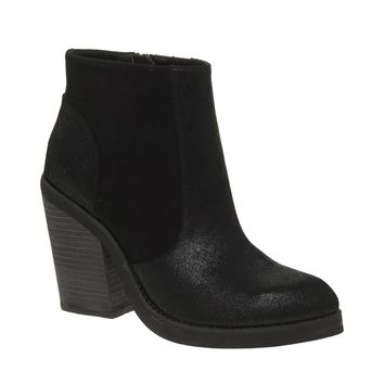 ASOS ARTICULATE Leather Ankle Boots