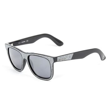 Diesel Mens Denim Sunglasses DL0161 54 20C