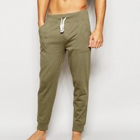Tommy Hilfiger Slim Fit Sinne Cuffed Joggers at asos.com