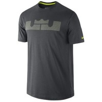 Nike LeBron Logo T-Shirt - Men's