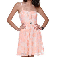 Kirra Kiss The Sky Dress at PacSun.com