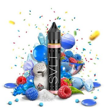 SVLT Blue Blood eLiquid