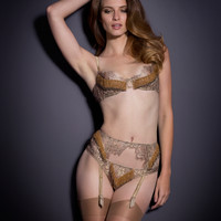 New In by Agent Provocateur - Zarrinia Suspender