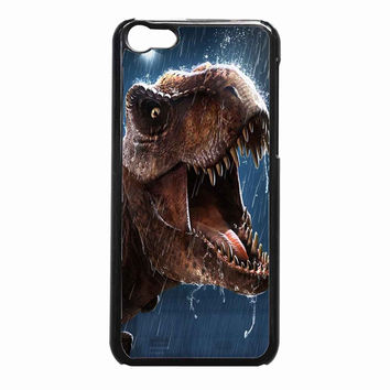 Jurassic Park 2 f2bbdfa1-5f8e-4889-b0f9-4539b67df108 FOR iPhone 5C CASE *NP*