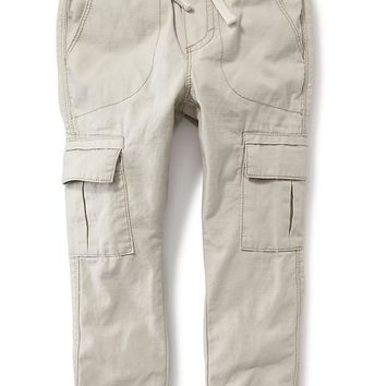 Old Navy Pull On Cargo Pants