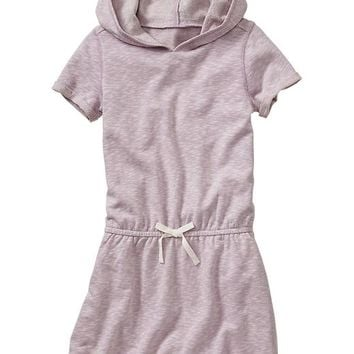 Gap Girls Factory Hooded Dress