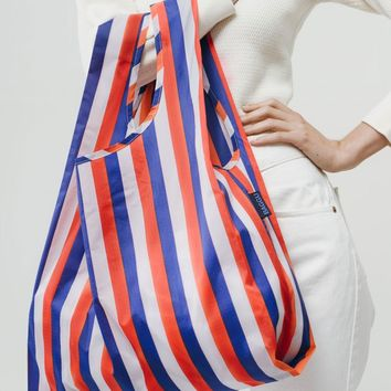 Red Of 90S Market Bag - Red