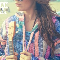 - Baja Hoodies Women - Mexican Threads