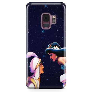 Jasmine Samsung Galaxy S9 Plus Case | Casefantasy