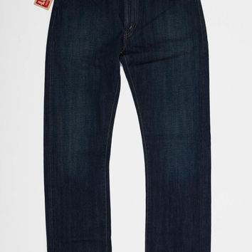 Levi's Vintage Clothing 1967 505 Jeans - Rough Rinse