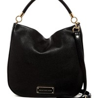 Marc by Marc Jacobs | Leather Hobo