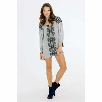 TILLIE TUNIC