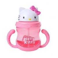 Hello Kitty Sippy Cup (2 Colors Available)