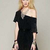 Free People  We The Free Harbor Tunic at Free People Clothing Boutique