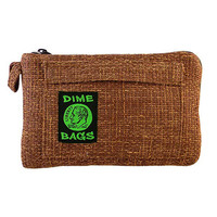 Dime Bags Medium Padded Pouches
