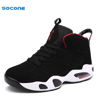 Men Sneakers Spring Autumn Winter Sport Outdoor