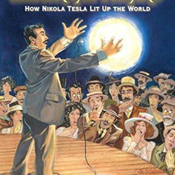 Electrical Wizard Candlewick Biographies