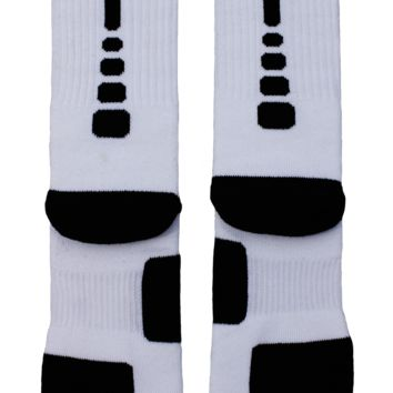 Customize Your Own Nike Elite Socks