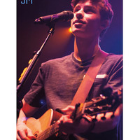 Shawn Mendes Live Poster