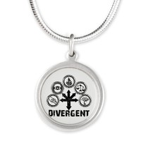 Divergent Necklaces