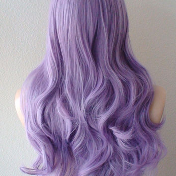 Best Pastel Hair Wig Products On Wanelo