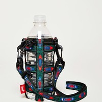 Chums Woven Water Bottle Holder - Urban Outfitters