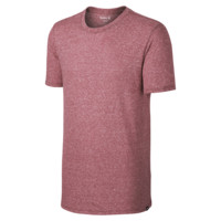 Hurley Staple Tri-Blend Crew Men's T-Shirt