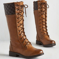 Quest Foot Forward Boot