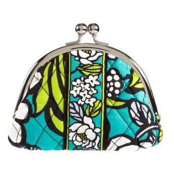 Double Kiss Coin Purse | Vera Bradley
