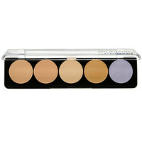 5 Camouflage Cream Palette - MAKE UP FOR EVER | Sephora